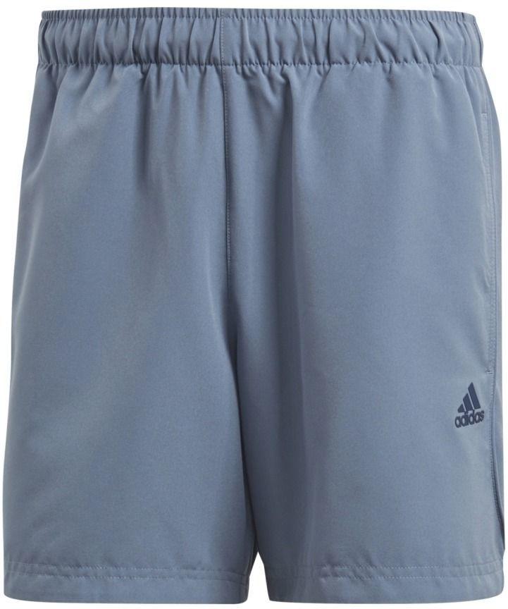 Adidas Spodenki męskie ESS Chelsea niebieskie r. XXL (CE1931) ID produktu: 4013041