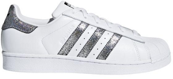 Adidas Buty damskie Superstar białe r. 40 23 (CG5455) ID produktu: 4013127