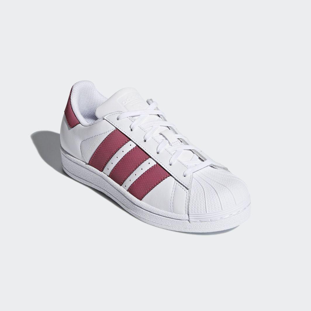ADIDAS SUPERSTAR buty damskie sportowe r.38 23