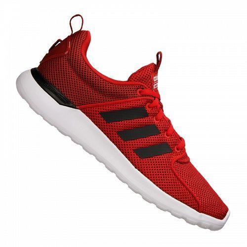 Adidas Buty męskie Cf Lite Racer czerwone r. 42 (DB0436) ID produktu: 4013679