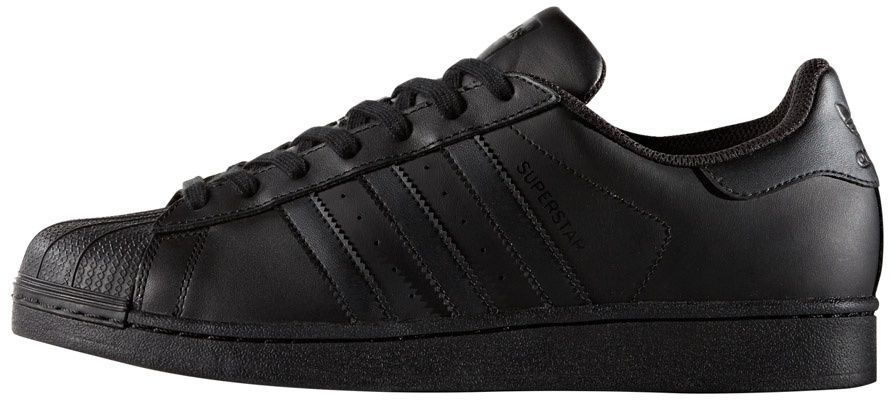 Adidas Buty meskie SUPERSTAR czarne r. 39 13 (AF5666) ID produktu: 4013945