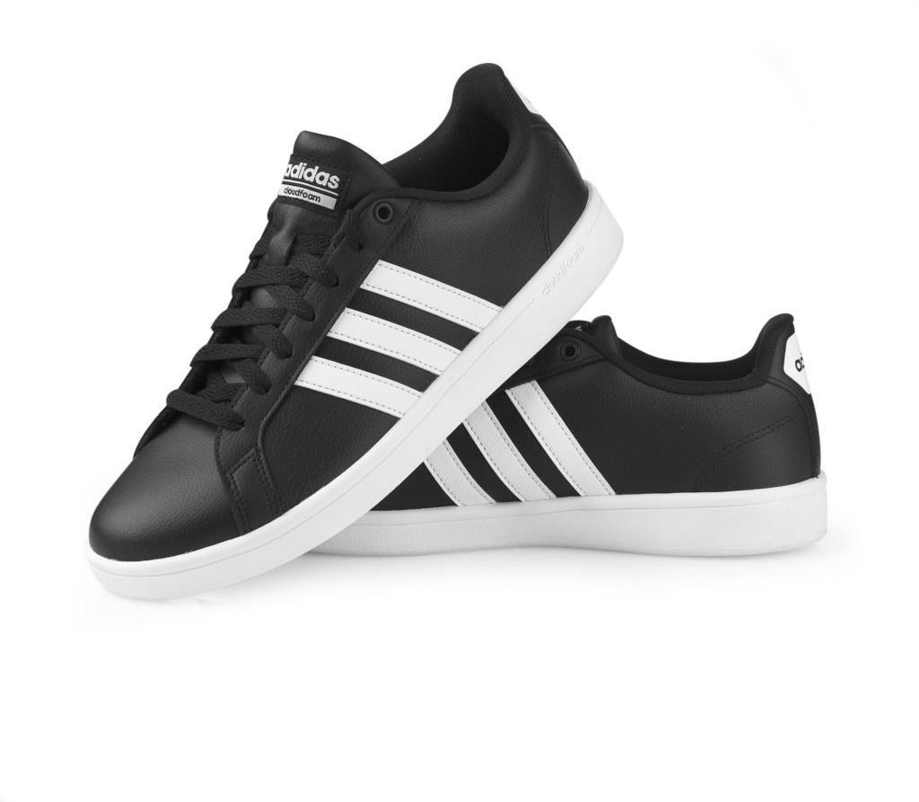 Adidas Buty męskie CF ADVANTAGE czarne r. 44 (B74264) w