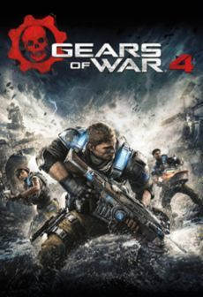 Gears of War 4 Xbox One, wersja cyfrowa 1