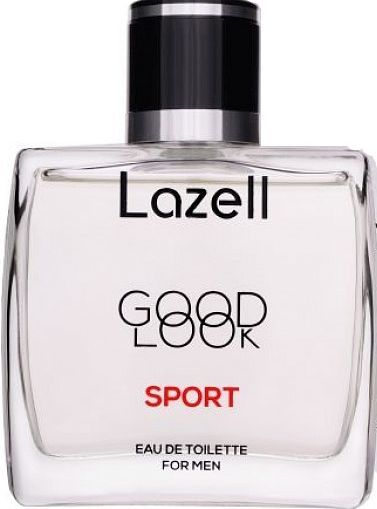 lazell good look sport