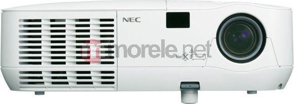 Projektor NEC lampowy 1024 x 768px 2600lm DLP  1