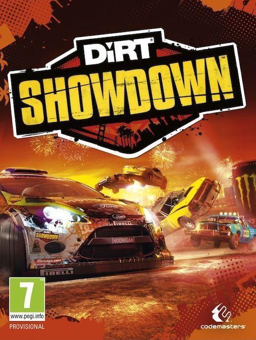 Dirt: Showdown PC, wersja cyfrowa 1