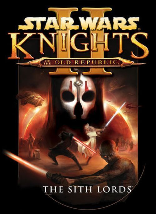 Star Wars: Knights of the Old Republic II - The Sith Lords PC, wersja cyfrowa 1
