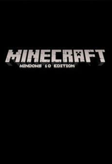 Minecraft: Windows 10 Edition Microsoft Key 1