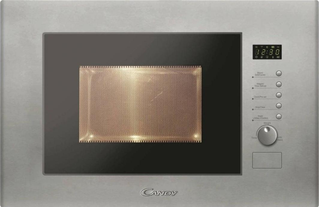 Kuchenka mikrofalowa Candy MIC 20 GDFX 1