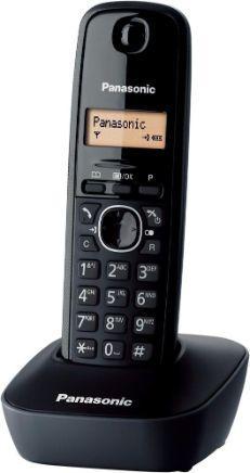 Telefon bezprzewodowy Panasonic KX-TG1611PDH 1