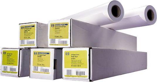 "HP Heavyweight Coated Paper 1524mm x 30m , 60"" (C6977C) 1"