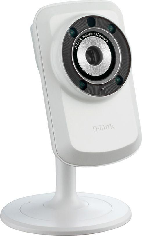 Kamera IP D-Link DCS-932L 1
