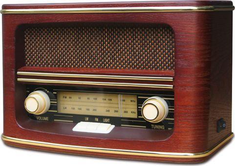 Radio Camry CR1103 1