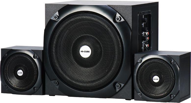 Głośniki komputerowe Tracer HI-CUBE TRG-495 ( TRAGLO40813 ) 1