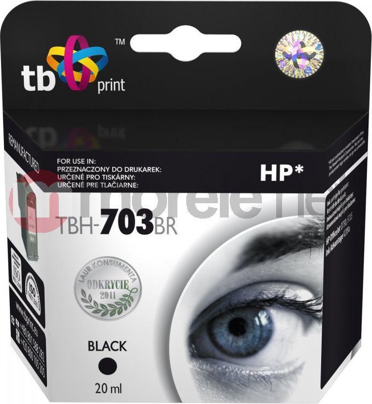 TB TBH-703BR 1
