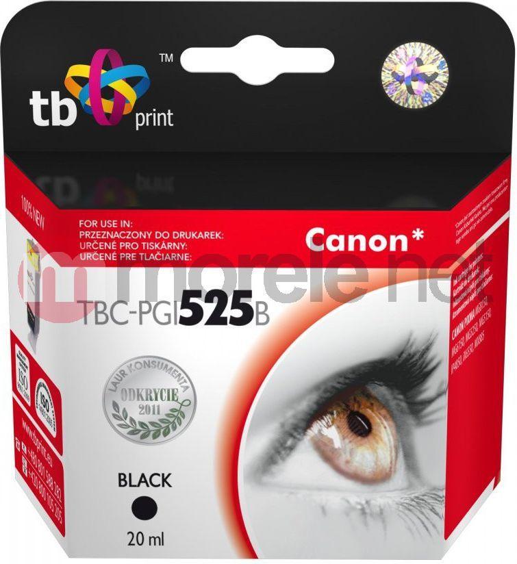 TB tusz TBC-PGI525B / PGI-525B (black) 1