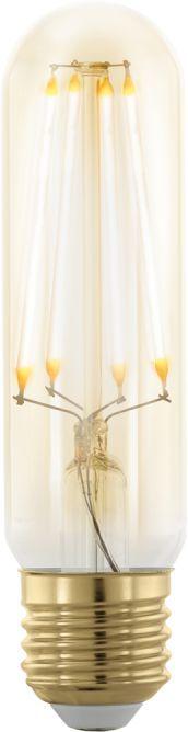 EGLO Żarówka dekoracyjna Amber 4W, E27, T32 (11697) 1