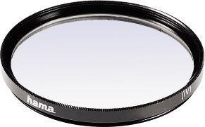 Filtr Hama Filtr UV M:52 (70052) 1