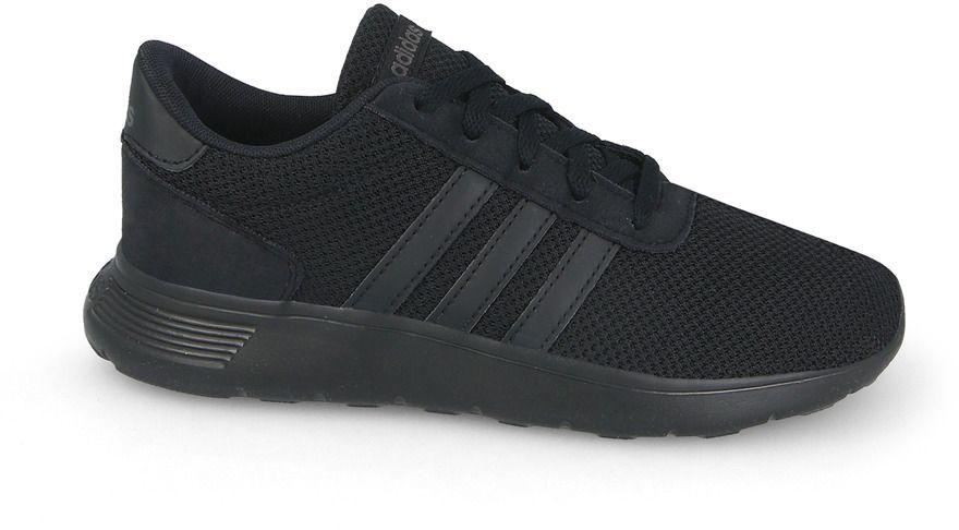 buty adidas lite racer damskie czarne