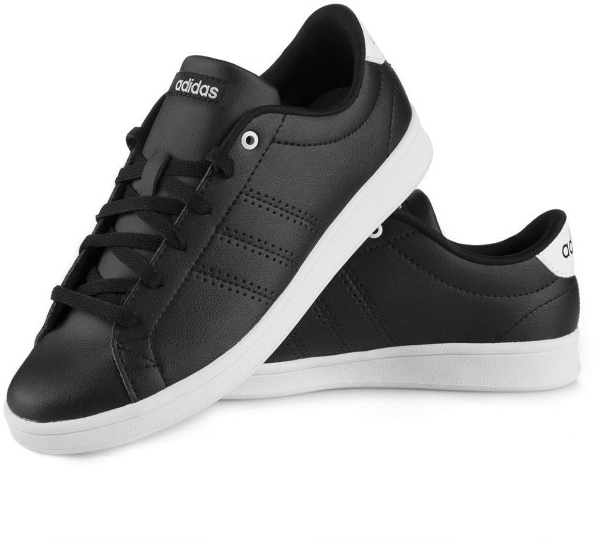 ec5ed911 Adidas Buty damskie Advantage Clean czarne r. 39 1/3 (DB1370) w ...