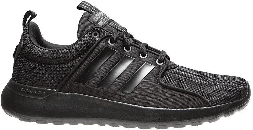 Adidas Buty m?skie Cloudfoam Lite Racer czarne r. 45 13 (BB9819) ID produktu: 4047499
