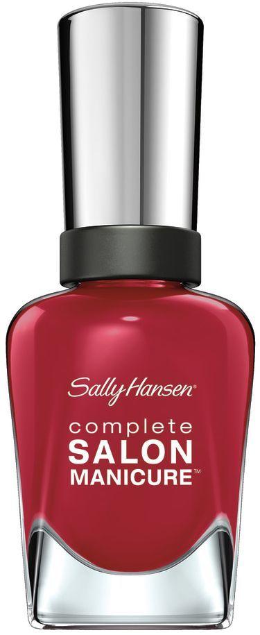 Sally Hansen Complete Salon Manicure Lakier do paznokci 226 Red It Online 14.7ml 1