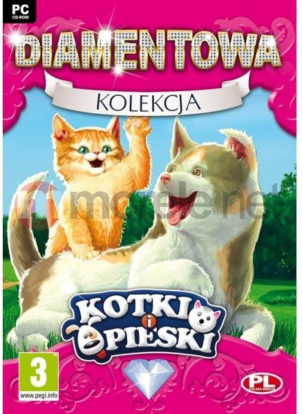 kochane zwierzaki kotki pieski
