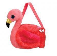 TY Torba Flamingo Gilda Gear (273240) 1