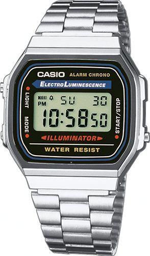 Zegarek Casio A168WA -1YES 1