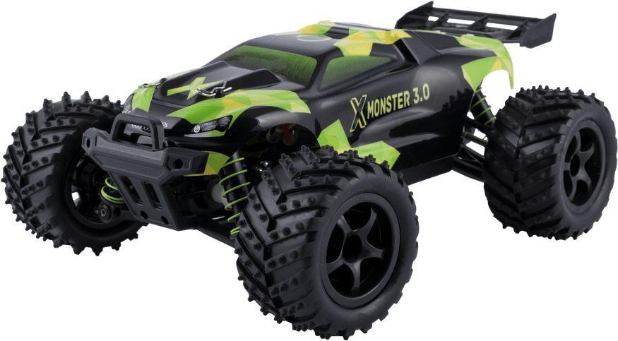 Overmax Samochód RC X-Monster 3.0 1