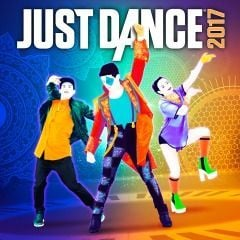 Just Dance 2017 PS4 1
