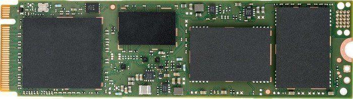 Dysk SSD Intel 360 GB M.2 2280 PCI-E x4 Gen3 NVMe (SSDPEKKA360G701) 1