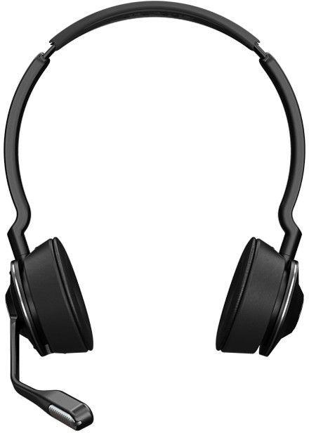 Słuchawki z mikrofonem Jabra Engage 75 Duo Stereo (9559-583-111) 1