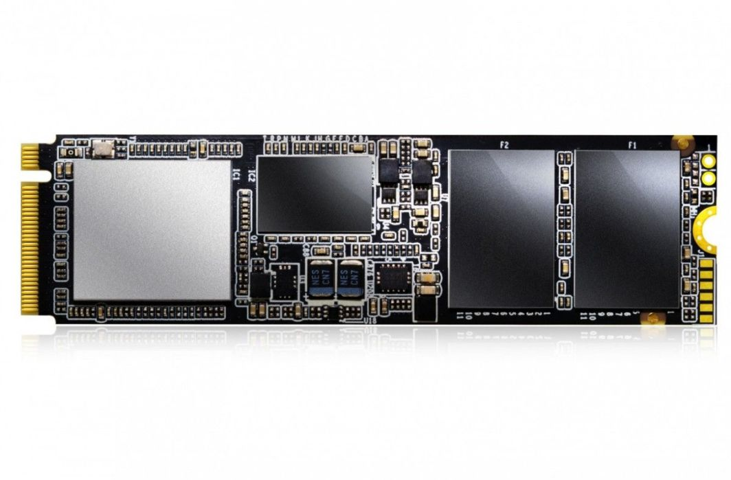 Dysk SSD ADATA 240 GB M.2 2280 PCI-E x4 Gen3 NVMe (ASX8200NP-240GT-C) 1