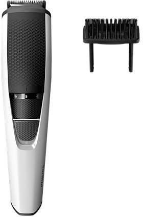 Trymer Philips Beardtrimmer Series 3000 BT3206/14 1