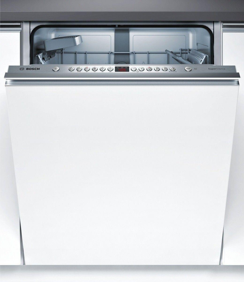 Zmywarka Bosch SMV46IX14E 1