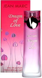 jean marc dream of love