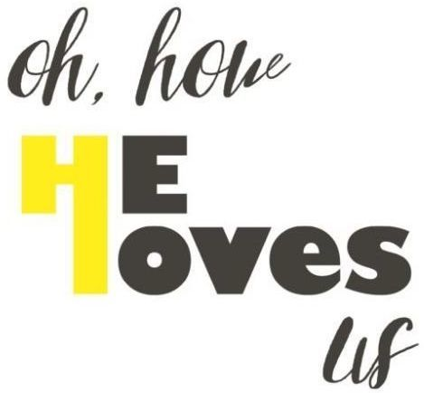 Szaron Mój dziennik - He Loves us (278187) 1