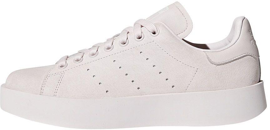 7e2ce834 Adidas Buty damskie Stan Smith Bold W różowe r. 40 2/3 (DA8641) w ...