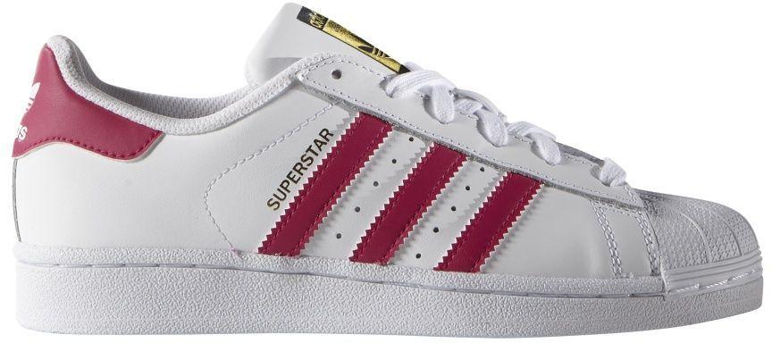 Adidas Buty dziecięce Superstar Foundation białe r. 38 23 (B23644) ID produktu: 4089025