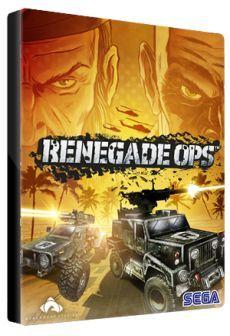 Renegade Ops PC, wersja cyfrowa 1