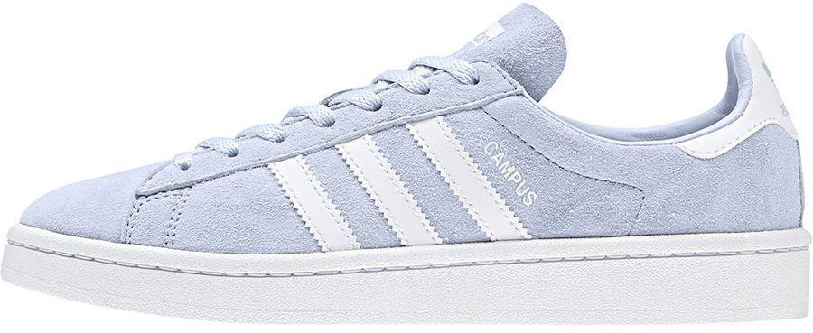 Adidas Buty damskie Campus błękitne r. 38 23 (CQ2105) ID produktu: 4092489