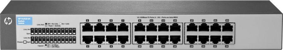 Switch HP 1410 24 (J9663A) 1