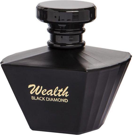 omerta wealth black diamond
