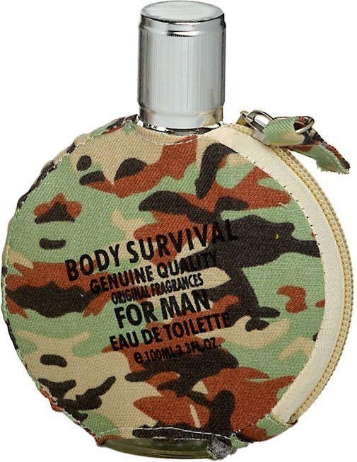 omerta body survival for man