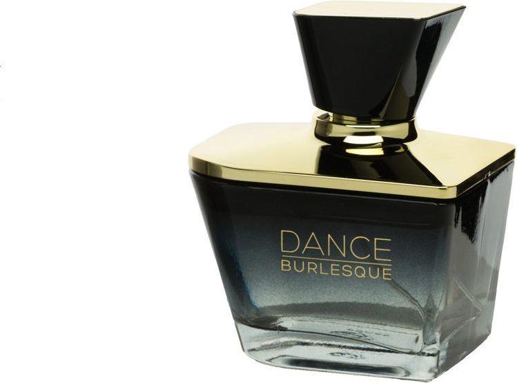 linn young dance burlesque