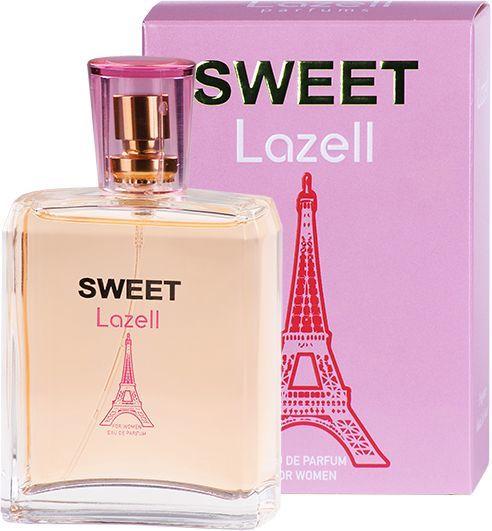 lazell sweet