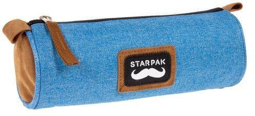 Piórnik Starpak Jeans PB 12/48 (LX2 PR JEA) 1