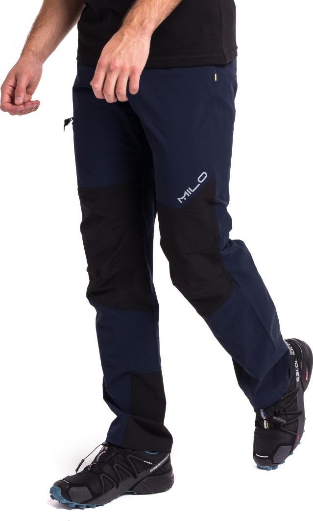 Milo Spodnie męskie Tacul Blue Nights r. M ID produktu: 4096145