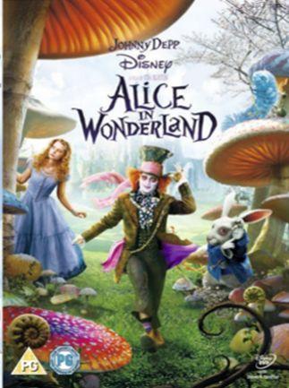 Deskorolki montażowe Alice in Wonderland spotykanie się z osobą z narcystycznym zaburzeniem osobowości